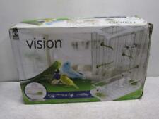 New listing Hagen Vision M02 Deep Base Bird Cage, 83255