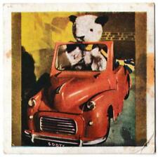 Como Confectionery - 'Sooty's Adventures' (1961) - Sooty's Car