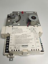 X2 MN FLO3T Micro Net Siebe  VAV Controller 9022 WITH 60 Day WARRANTY