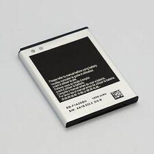 Alta capacidad 1650mAh batería de repuesto para Samsung Galaxy S2 SGH-i777 & i9100