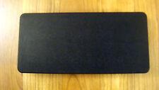 Genuine GM OEM Radio Delete Plate Cover Dash Bezel Trim Panel BLACK 10104009