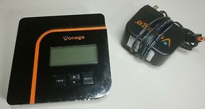 Vonage VDV21-VD VOIP Box with Power Adapter