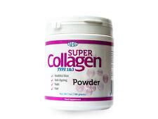 AHS Super Collagen Powder Type I & 3 (198g) UK`s No 1 Best Selling Collagen