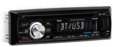 BOSS 746UAB IN-DASH BLUETOOTH CAR CD/AM/FM RADIO PLAYER AUX SD USB RECEIVER DIN