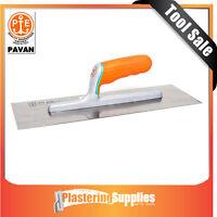 Ancora Pavan  848  Finishing Trowel 360mm  Eccelsa Grip  Made in Italy PE1815324