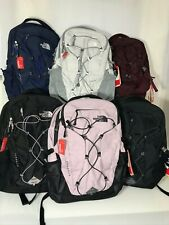 The North Face Borealis Backpack Laptop Bag Daypack TNF Choose Color NWT $89