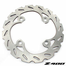 Suzuki Rear Brake Disc  Rotor for LT-Z 400 LTZ400 Quadsport 2003-2014