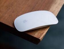 Magic Mouse Apple 2 wireless ricaricabile multi-touch usato-GRATIS UK P & P