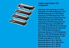 Cart. Comp. (clt-m406s) per Samsung Clp360 (1k) Magenta