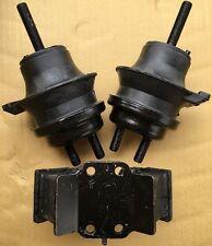 3pcSet fits 1998 - 2005 Lexus GS300 2001- 2005 IS300 Motor Mounts