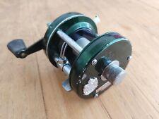 Vintage ABU AMBASSADEUR 5000 D Spinning Reel - 1979 -  Made in Sweden
