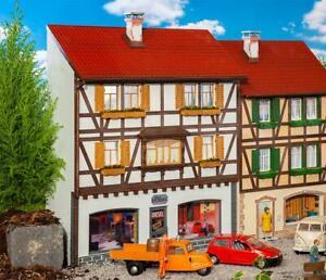 Pola G Scale 331777 Stadt-Reliefhaus Boutique