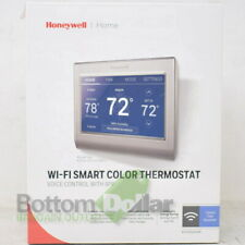 Honeywell RTH9585WF Wi-Fi Smart Color 7 Day Touchscreen Programmable Thermostat