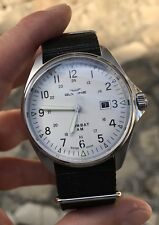 Glycine Combat 6 Vintage Automatic new nuovo 3890.141AT-TB9