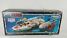 Star Wars Vintage Collection  Return Of The Jedi Y-Wing Fighter Exclusive NEW