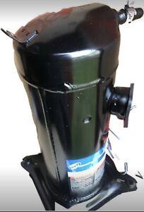 A.C. Compressor 3.5 Ton R-22