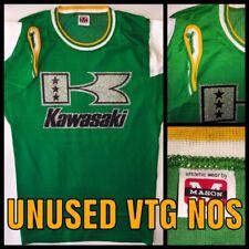 UNUSED vTg 70s 80s KAWASAKI Motorcycle Motor Street Bike Ninja Z1 Jersey t-shirt