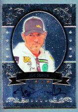Joe Sebok Mb-Js1 signed autograph auto 2011 Leaf Poker Trading Card