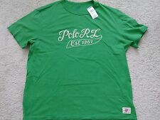 Ralph Lauren Polo crewneck T-Shirt XXL 2XL  NWT $55 Value