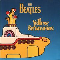 The Beatles - Yellow Submarine Songtrack - New Vinyl LP