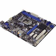 ASRock H67M Rev.1.05 Intel H67 Mainboard Micro ATX Sockel 1155   #74043