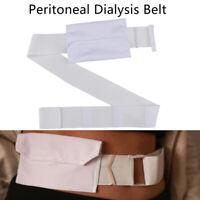 Breathable Peritoneal Dialysis Belt Abdominal Belt Waist Belt Protection Pati DD