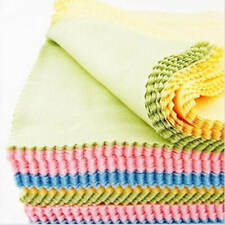 20x Microfiber Cleaner Cleaning Cloth For Phone Screen Camera Lens Eye Glasses