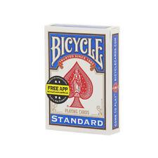 Spielkartentrick