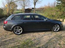 Audi RS6 Avant aus Prominentem Vorbesitz Xavier N.
