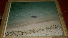 RICHARD MISRACH - ON THE BEACH - 2007 1ST EDITION & 1ST PRINTING - FINE COPY