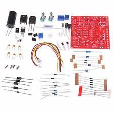 Hiletgo 0 30v 2ma 3a Adjustable Dc Regulated Power Supply Diy Kit Short With