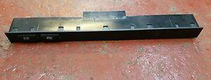 BMW E39 5 series 520 523 525 528 530 1997-2003 DSC PDC Switch Button Panel