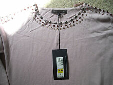 Marks and Spencer Women's Petite Long Sleeve Jumpers & Cardigans