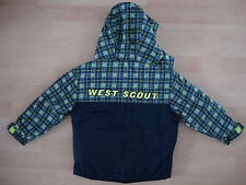 Westscout Giacca Sci Outdoor Skate Snowboard Giacca unisex tg. 98/3 Nuovo + Etichetta