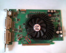 PCI-E express card 8600GT 512MB DDR2 XNE+8600XT351-PM8B84 DVI TV
