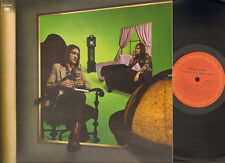 DAVE MASON It's Like You Never Left USA foc LP NMINT