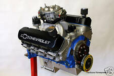496ci Big Block Chevy Pro-Street Engine 700hp+ Built-To-Order Dyno Tuned