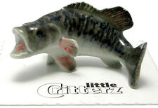 LC237 - Large Mouth Bass - Little Critterz  (Buy any 5 get 6th free!)