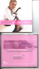 melissa etheridge - i run for life promo cd