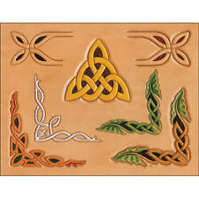 Celtic Corner Craftaid 76612-00 by Tandy Leather