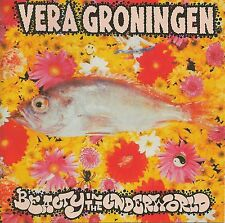 Vera Groningen - Beauty In The Underworld   CD Scientists,Naked Prey,Nomads