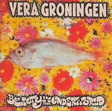 Vera Groningen - Beauty In The Underworld   CD Scientists,Naked Prey,Nomads