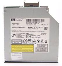 HP CDRW DVD Combo Drive UJDA775 398149-131 418864-001