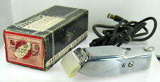 Vintage Andis Master Model M Corded Electric Hair Clipper Box