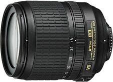 Nikon AF-S DX NIKKOR 18-105mm f/3.5-5.6G ED Vibration Reduction Zoom Lens VR