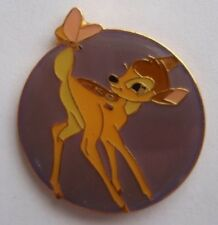 Bambi dated 1983-1993 Authentic Disney Channel pin