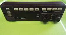 Motorola Astro Spectra T99DX front control panel only @Z14