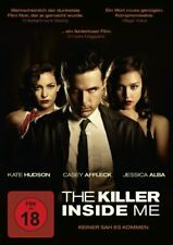 The Killer Inside Me - DVD - NEU&OVP (FSK18)