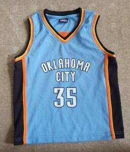 Oklahoma City Thunder kids jersey #35 Durant