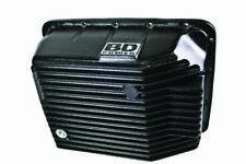 BD Diesel Deep Sump Trans Pan - 2008-2012 Dodge 6.7L 68RFE